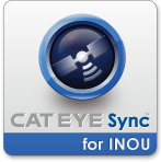CATEYE Sync for INOU