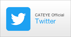 CATEYE Official Twitter